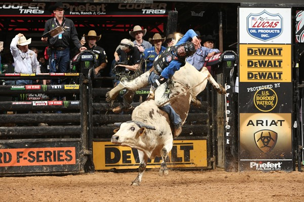 25th Pbr Unleash The Beast Preview Sioux Falls The