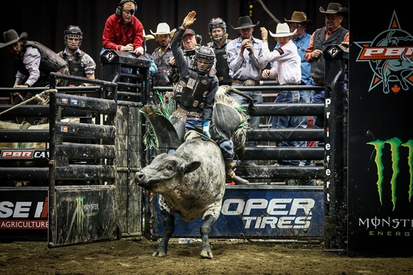 PBR Canada's Monster Energy Tour Expands 2018 Schedule with