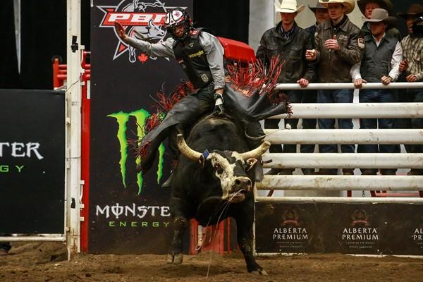 PBR Canada's Monster Energy Tour Expands Calgary Stop Set