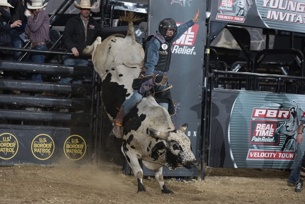 Johnston Revels As Pbr World No 1 In Early 2019 Standings