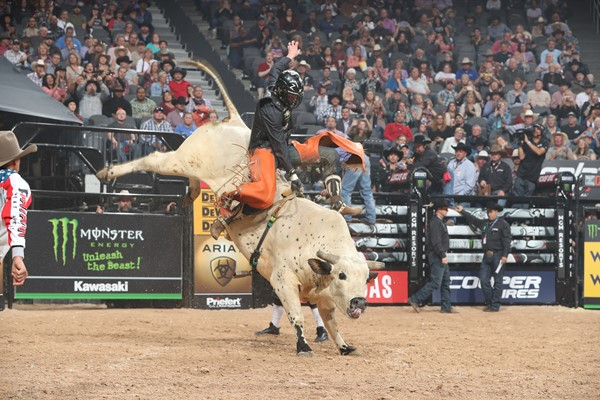 Byrne is Back and Aims for 2019 PBR World Title — The