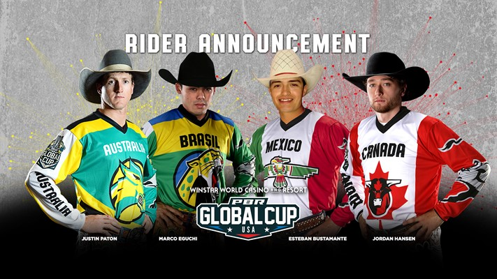 d0af92e0 CPRA Champion Jordan Hansen Added to Team Canada for 2019 PBR Global Cup USA