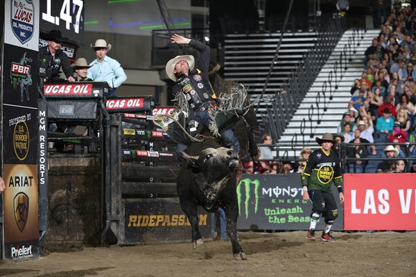 Tanner Byrne Leads Canadian Contingent with 14th-Place Finish at PBR
