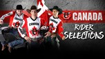 PBR Canada Champion Scott Schiffner Names Dakota Buttar, Jordan Hansen and Jared Parsonage to Team Canada for 2020 PBR Global Cup USA